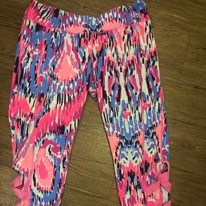 Lilly Pulitzer Luxletic Legging Long